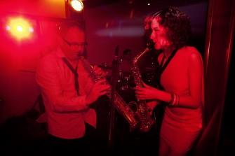 Sax soprano&alto Grójec