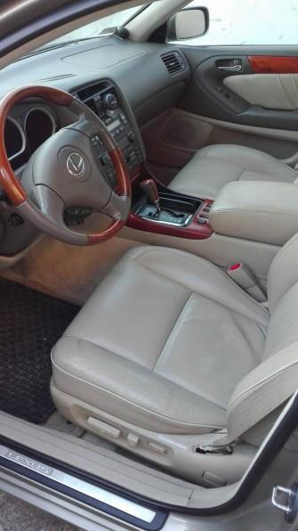Lexus Gs430 Niepołomice