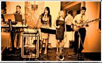Grupa Muzyczna Paladium .