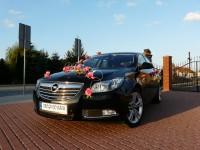 Wynajem luksusowych aut na �lub i wesele :) POLECAM :) Tuchola