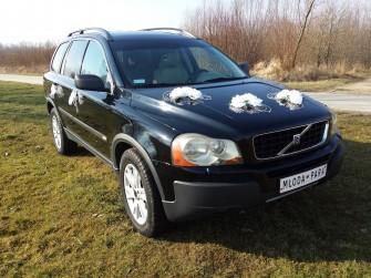 Auto do �lubu. Volvo XC90. Eleganckie i luksusowe Rzesz�w