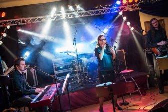Replika Cover Band 100% Live ! Sosnowiec