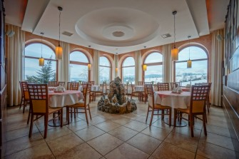 Restauracja Redyk Zakopane