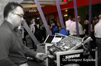 DJ Wodzirej Konferansjer - Organizacja Imprez Mi�dzyrzecz