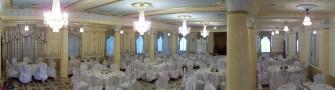 Sala Balowa Hotelu Pa�ac w Jasionce Rzesz�w