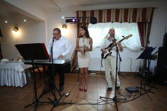 Zespół muzyczny Disco Band Lębork