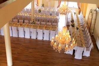 sala weselna Dzierżoniów