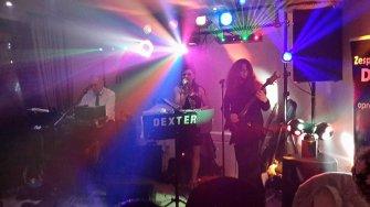 Zespół muzyczny Dexter wolny sylwester2018 Wrocław