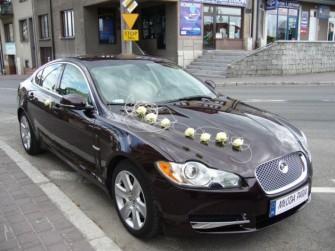 JAGUAR XF, Mercedes E Klasa, Infiniti Q70  Kraków