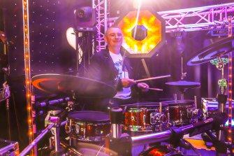 Socho band-live Gdańsk