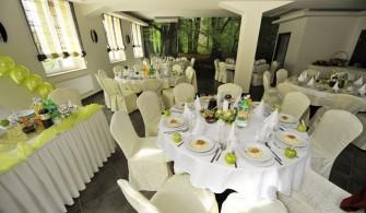 Centrum Restauracyjno-Hotelowe Florres Pawłowiczki