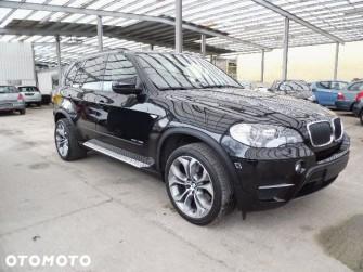 BMW X5 Radom