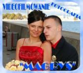 """Wideofilmowanie & Fotografia """"MAGRYS"""" Gdańsk"""