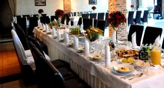 Przyjęcie weselne Dąbrowa Górnicza