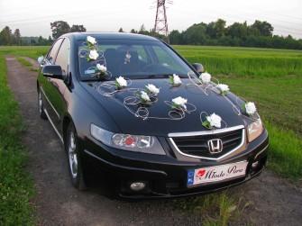 Samochód do ślubu Oświęcim, Brzeszcze, Libiąż, Kęty, Bieruń i okolice