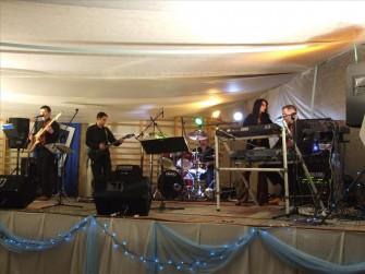 Sylwester z Trio Dance Terespol