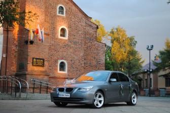 BMW 530 do ślubu i nie tylko- najlepsza oferta!! Mercedes W108* Łódź