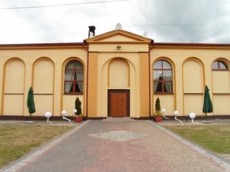 Sala Parkowa w Wieleniu Wiele�