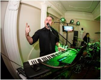 Marcin Wokal instrumenty klawiszowe  Poddębice