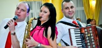 Grupa muzyczna BEST Bełchatów