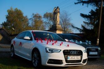 Audi A5 Kraków