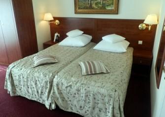 Pokój hotelowy Mielno