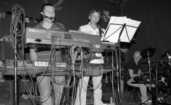Z zespołem Zenit Ropczyce