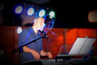 muzyczna dusza ;) Legnica