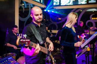 Boogie Band Opole Lubelskie