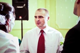 S�awek Garnysz Amigo party dj weselny wodzirej weselny Bielsko-Bia�a