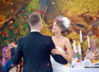 Przyjęcie weselne - Anyday Kraków