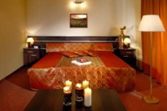 Hotel Uzdrowiskowy St. George Kudowa-Zdr�j