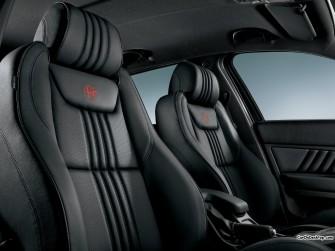 Auto Samochód do ślubu - Alfa Romeo 159 Turismo Internazionale Radom
