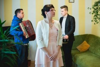 Zespół Muzyczny RYTM Tomaszów Lubelski