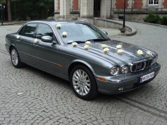 Jaguar XJ Piekary Śląskie