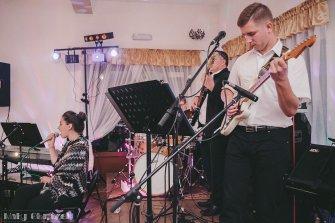Zespół muzyczny VERSET Oświęcim