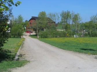 Pensjonat Na Wzgórzu Suwałki