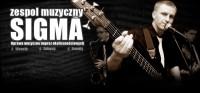 Zesp� muzyczny Sigma Krak�w