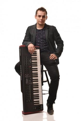 Marcin Legnica