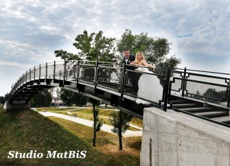 Fotografia ślubna - Studio MatBiS ŚWIDNIK
