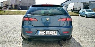 Wynajem aut do Slubu. Alfa Romeo 159. Opel Coupe. Chojnice
