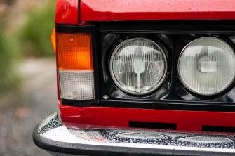 Fiat 125p Sopot