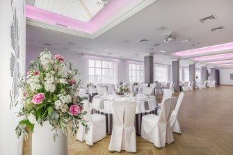 Kocierz Hotel&SPA| Forest Wedding | Wesele w górach | Kocierzanka Andrychów