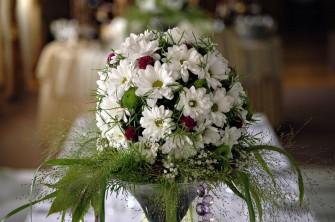 Dekorowanie �lubne sal, florystyka �lubna �a�cut Rzesz�w