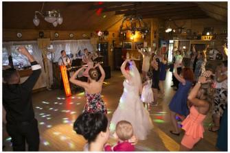 zespół muzyczny Prestige - całe wesele tańczy z naszym wodzirejem ;) Bydgoszcz