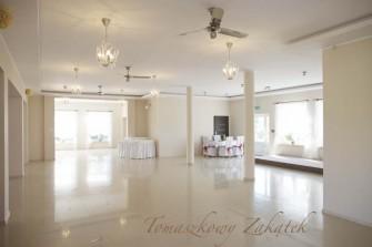 Sala taneczna Nadarzyn