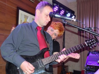Gitara i ja :) Grudziądz