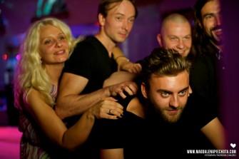 zesp� Emotion  Bydgoszcz