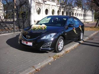 Mazda 6 - Częstochowa