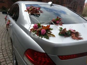 Do �lubu Dodge Charger lub BMW 7 - �ywiec i okolice